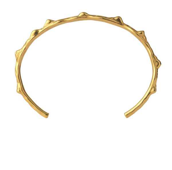 Dorthea Bracelet Gold