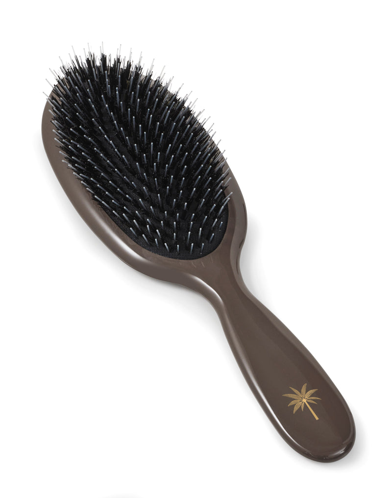Medium Hair Brush Mink
