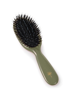 Small Hair Brush Water Lily