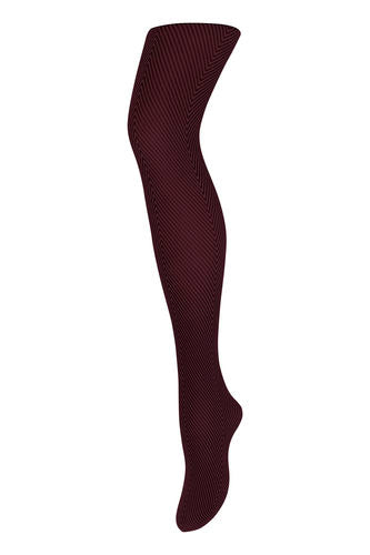 Glam Pantyhose Bordeaux