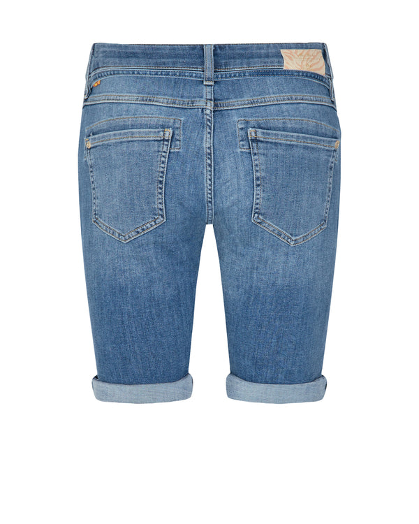 Mos Mosh Nelly String Shorts Light Blue