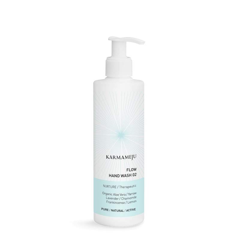 Hand Wash 02 Flow 250ml