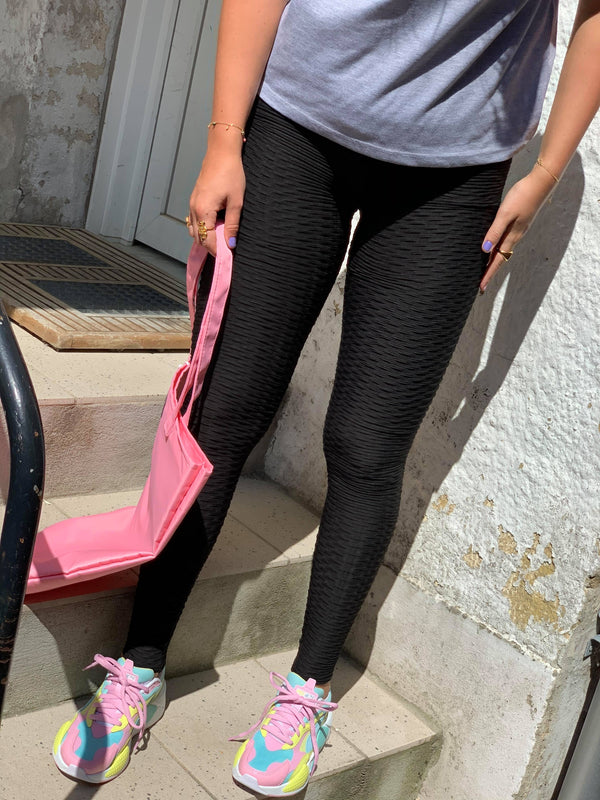 Liberté Naio Leggings Black