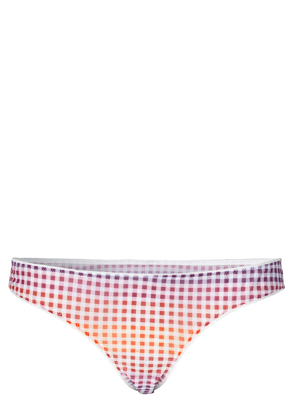 Karla Talma Bottom Orange