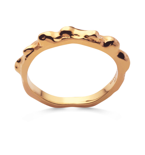 Laura Ring Gold