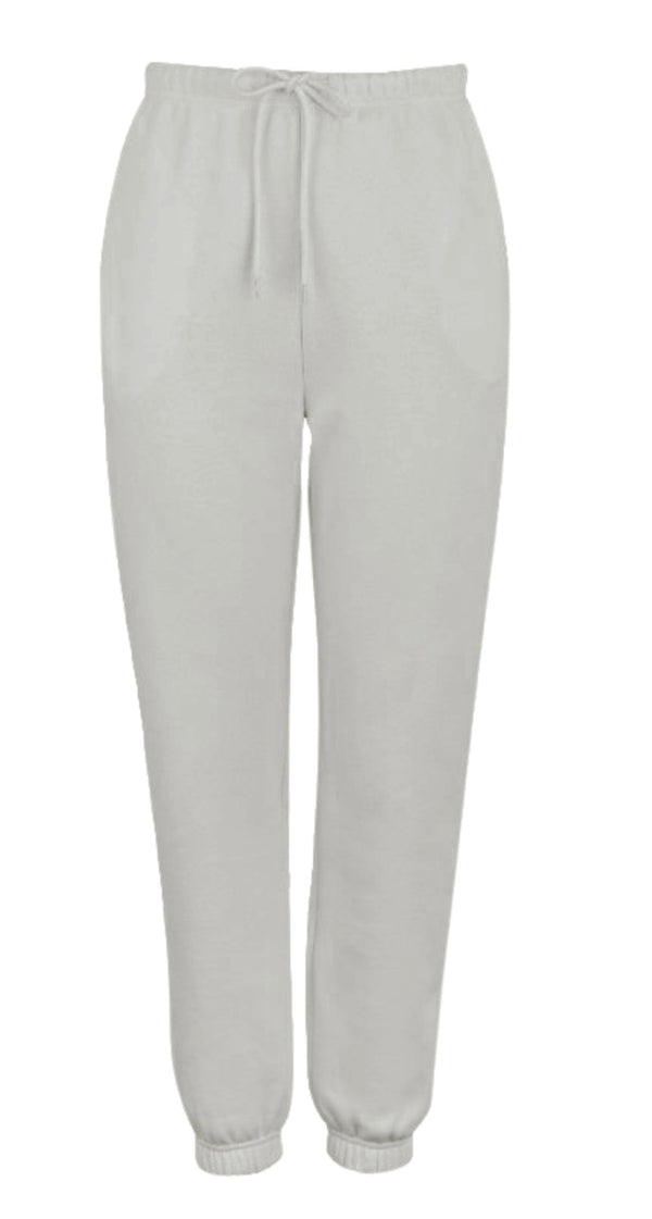 Pieces Chilli Sweat Pants Grey Melange