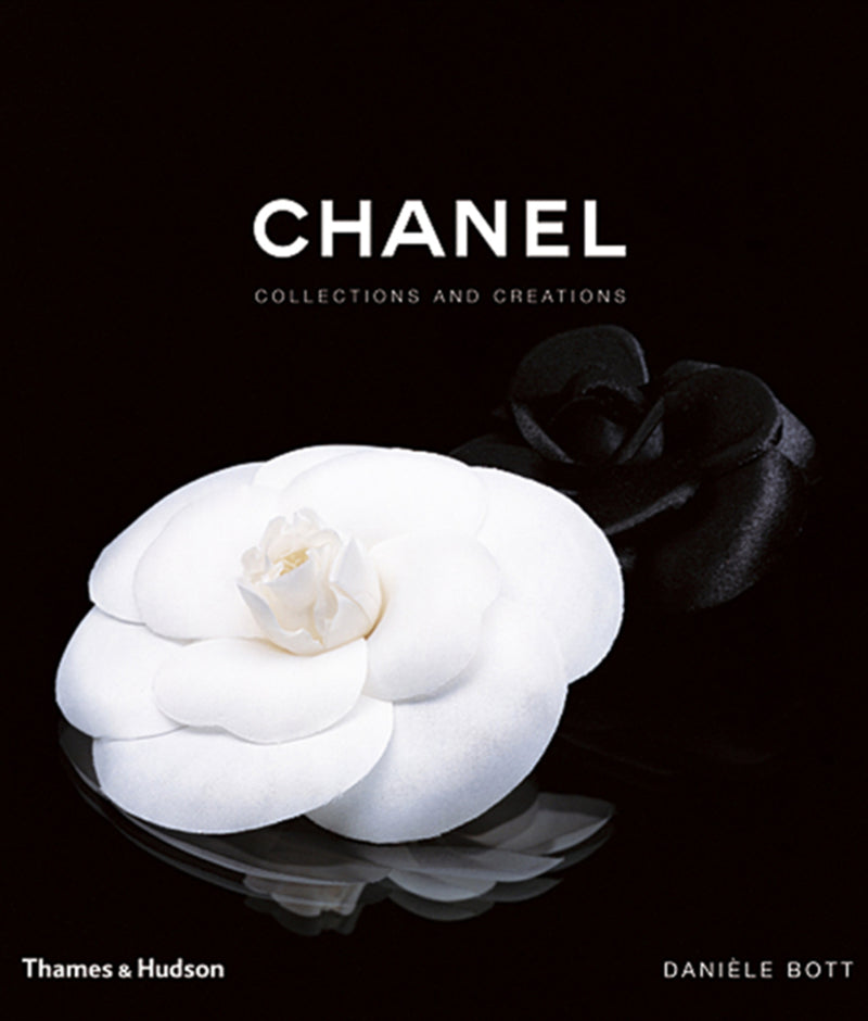 Chanel Collections And Creations - Coffee Table Books