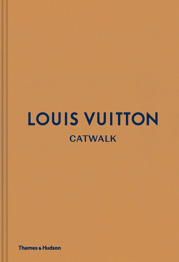 "New Mags ""Louis Vuitton Catwalk"" Coffee Table Book"