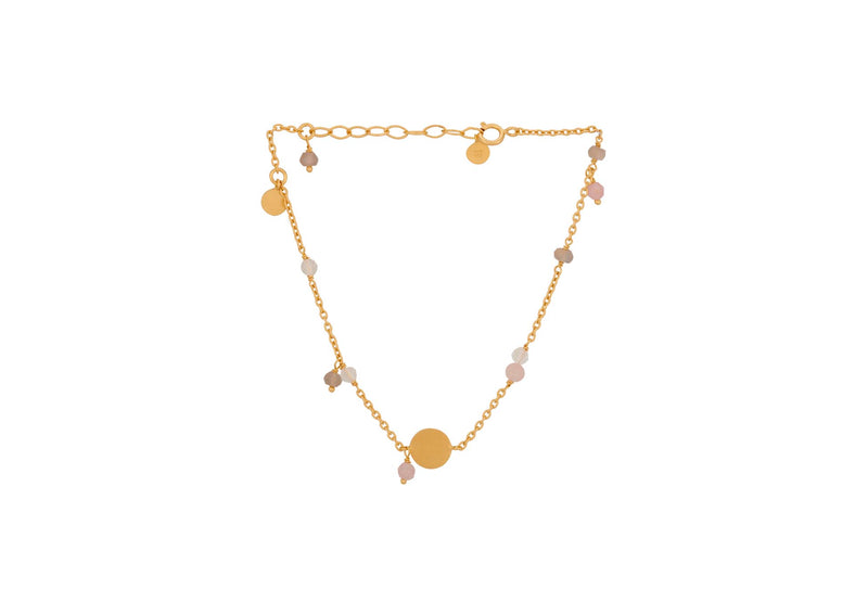 Afterglow Delicate Bracelet Gold
