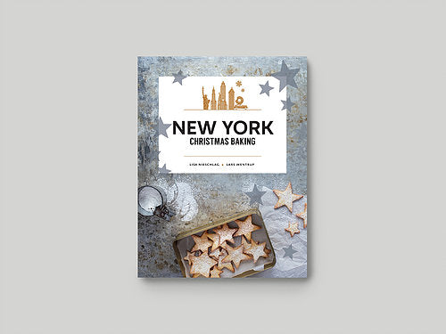 New York Christmas Baking - Coffee tabels Books