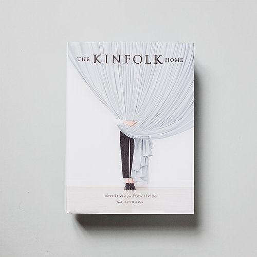 The Kinfolk Home - Coffee Tabels Books