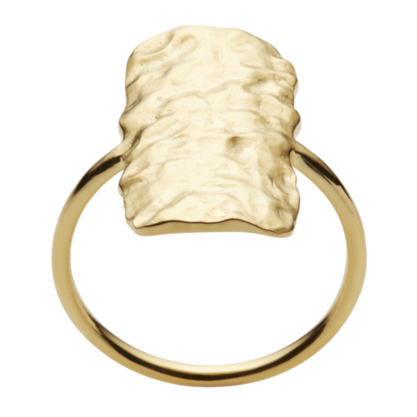Cuesta Ring Gold