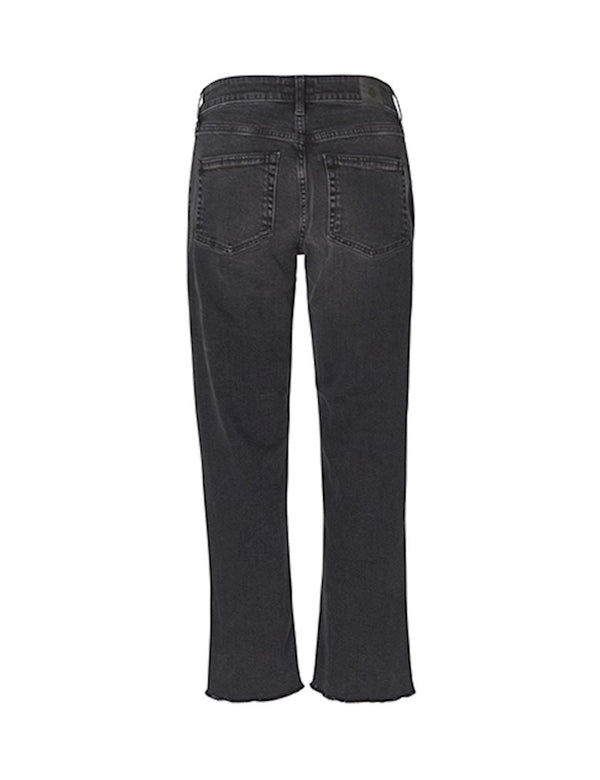 Global Funk Knoxville Jeans Rebel Black