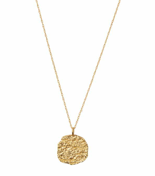 Adaya Necklace Gold