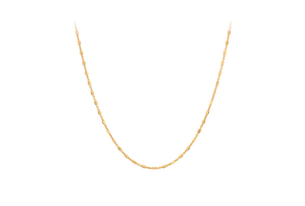 Thea Necklace Gold