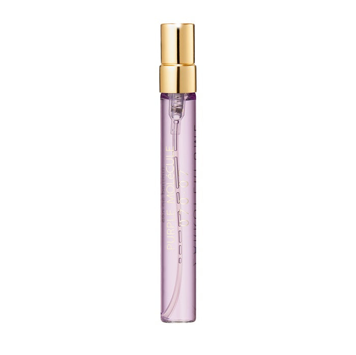 Purple Molécule Purse Spray