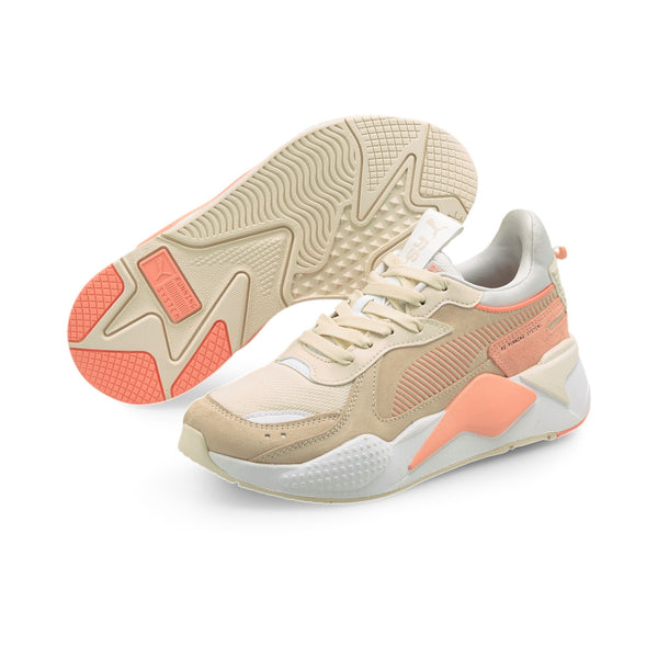 Puma RS-X Reinvent Sneakers Eggnog-Apricot Blush