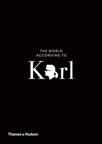 The World According To Karl - Coffee Table Books