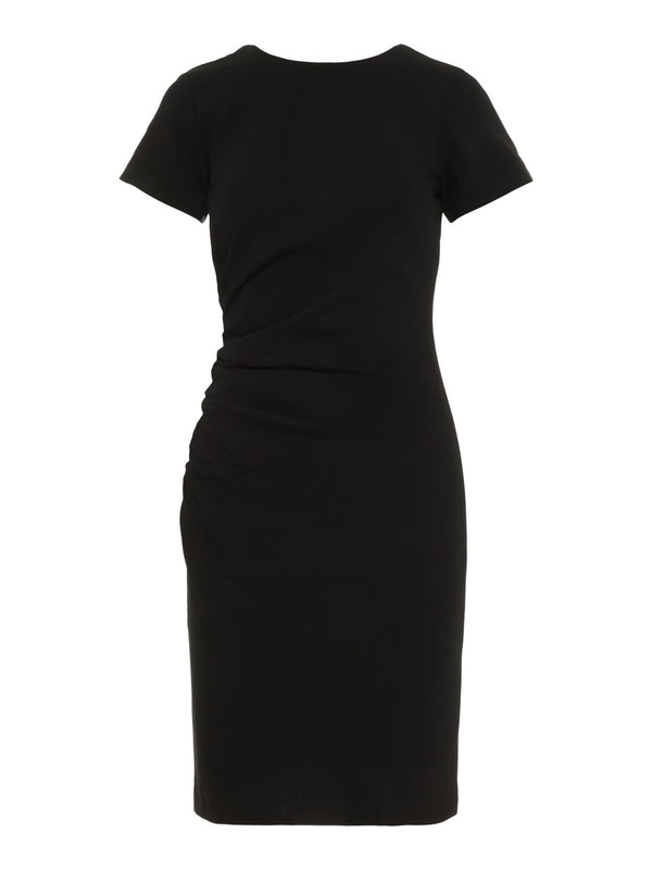 Yascane Dress Black
