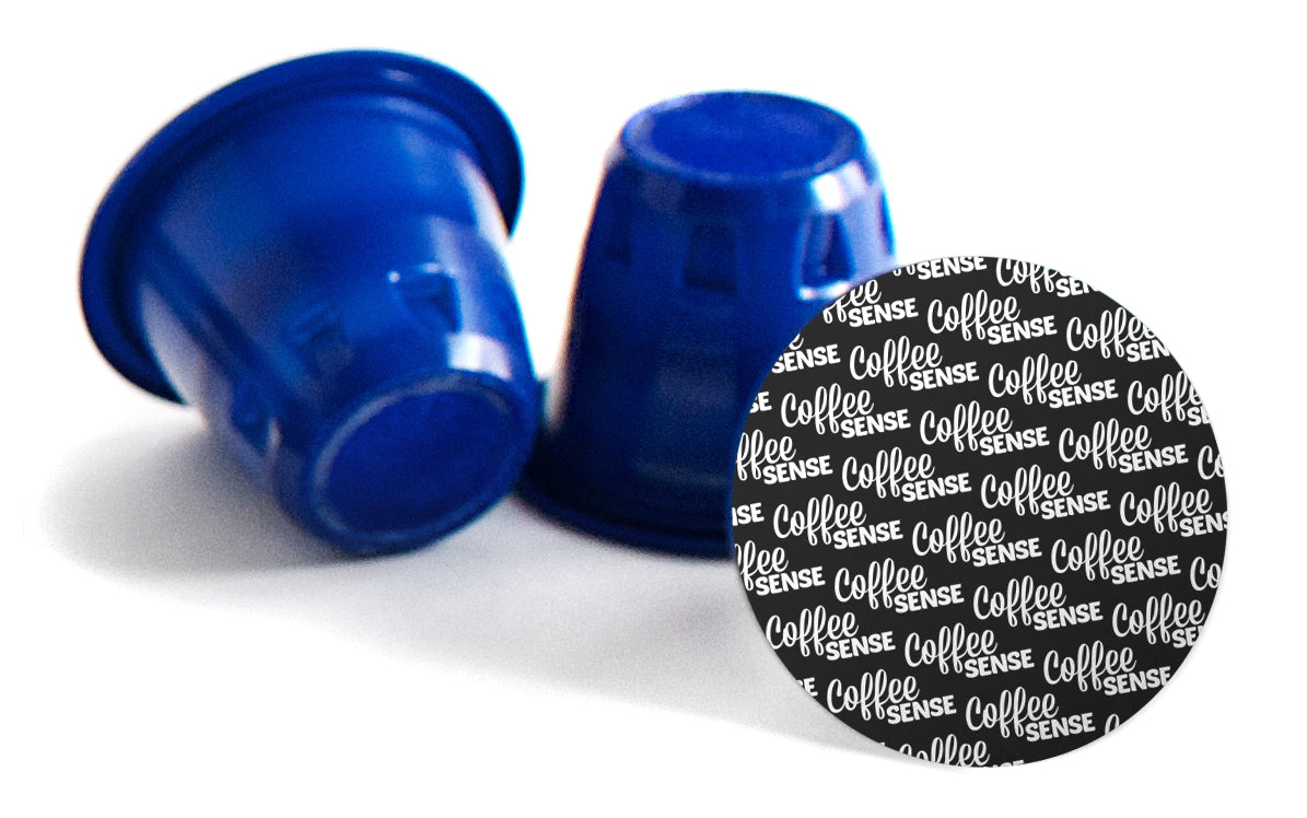 Old Brown Java Nespresso Compatible Coffee Pods