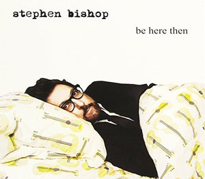 Stephen Bishop Online Concert Ticket + CD