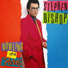 Load image into Gallery viewer, Stephen Bishop Online Concert Ticket + CD