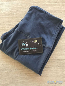 Soft Grey Leggings - Charlie's Project
