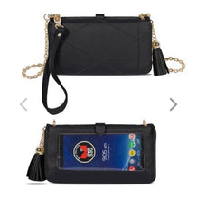 Load image into Gallery viewer, STG Allure Purse