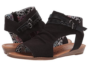 Blowfish Sandal BLUMOON - Black