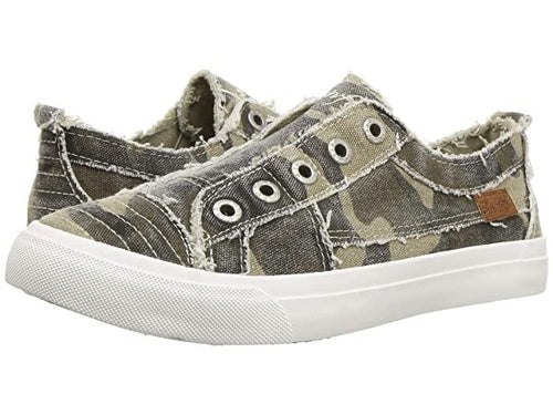 Blowfish Sneaker PLAY - Natural Camo