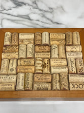 Load image into Gallery viewer, Handmade Trivet - with Wine Corks