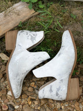 Load image into Gallery viewer, Corky's WAYLAND -  White with Metallic Accented Boots