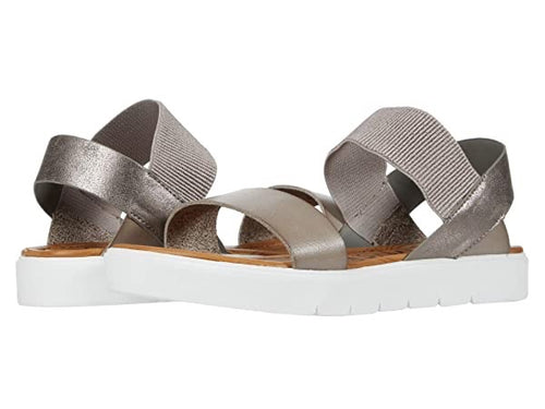 Blowfish Sandal BOSS - Pewter