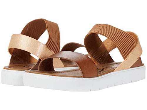 Blowfish Sandal BOSS - Sand