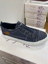 Load image into Gallery viewer, Blowfish Sneaker PLAY - Navy