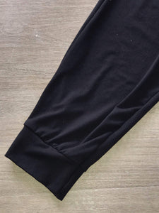 Charlie's Project - Bamboo Joggers - Black