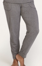 Load image into Gallery viewer, Charlie's Project - Bamboo Joggers - Grey