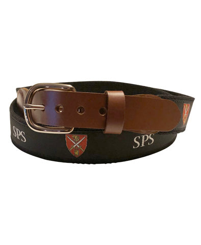 Leather Man Ltd Belts