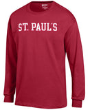 Gear For Sports® Basic Long Sleeve Tee