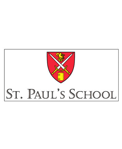 St. Paul's Decals