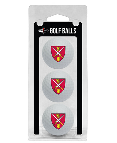 TeamGolf 3 Ball Pack