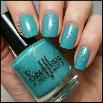 Diamond Dogs - Scofflaw Nail Varnish