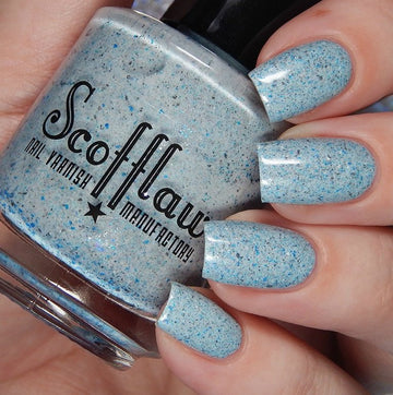 Mom Jeans - Scofflaw Indie Nail Varnish