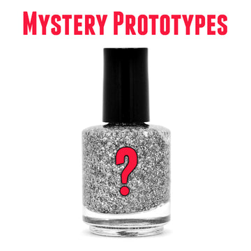 Mystery Prototypes - LIMITED EDITION
