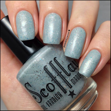 I am the Narwhal — Scofflaw Nail Varnish