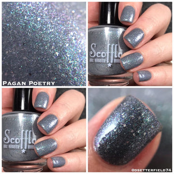 Pagan Poetry - Scofflaw Nail Varnish