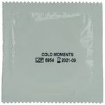 AMOR Kondomer Cold Moments - 10 stk.