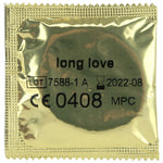 AMOR Kondomer Long Love - 10 stk.