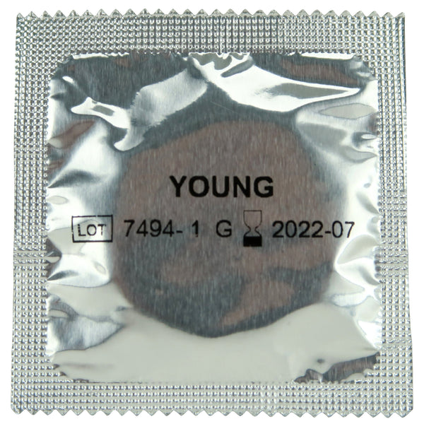 AMOR Kondomer Young - 10 stk.