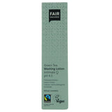 FAIR SQUARED Green Tea Washing Lotion Intimate pH 4.5 250ml